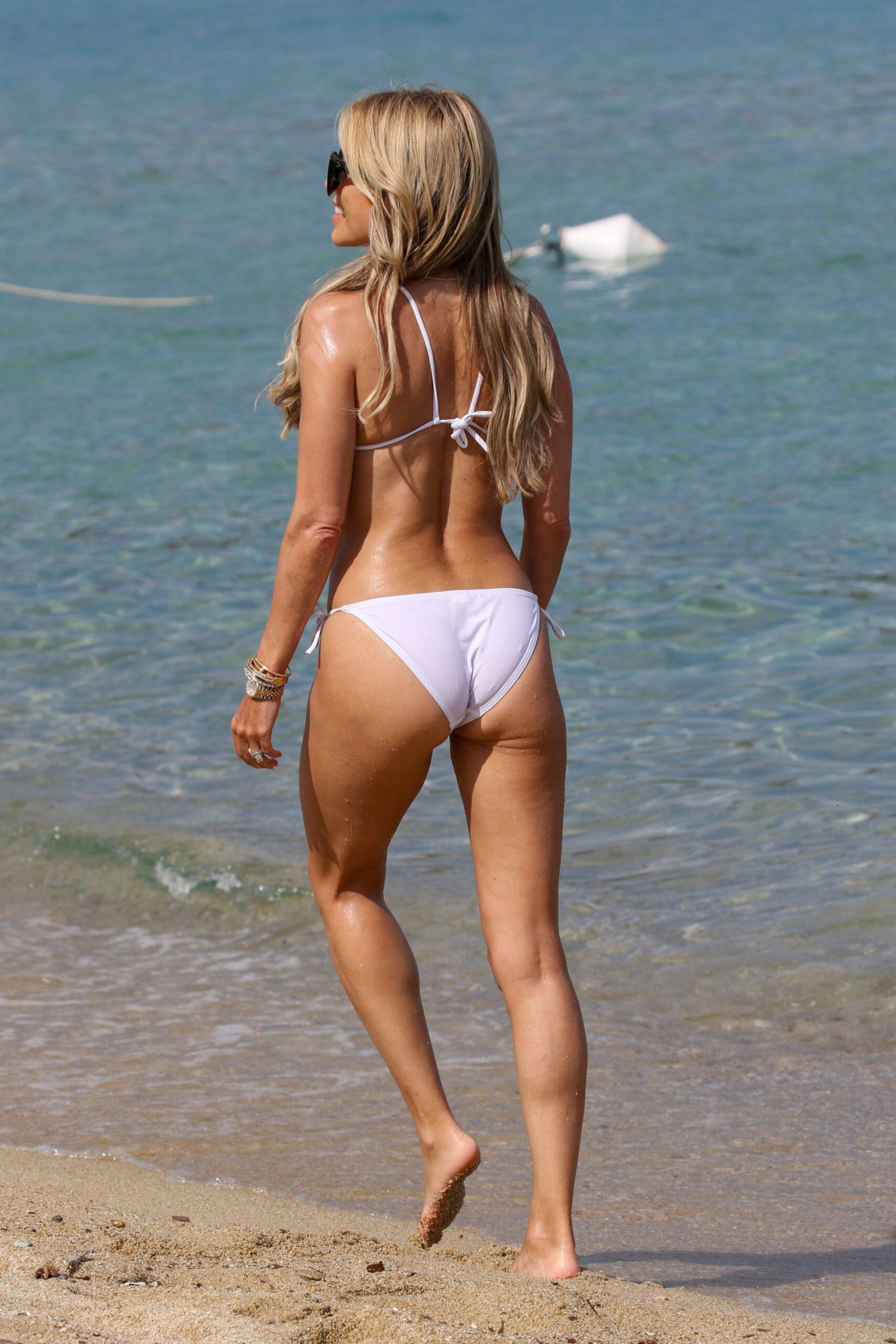 Sylvie Meis Perfect Body