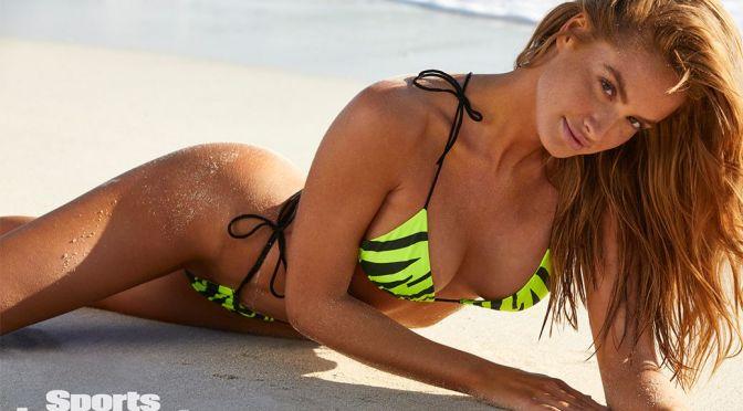 Haley Kalil Sexy Boobs And Ass In Bikini