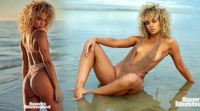 Jasmin Sanders Sexy Ass And Boobs