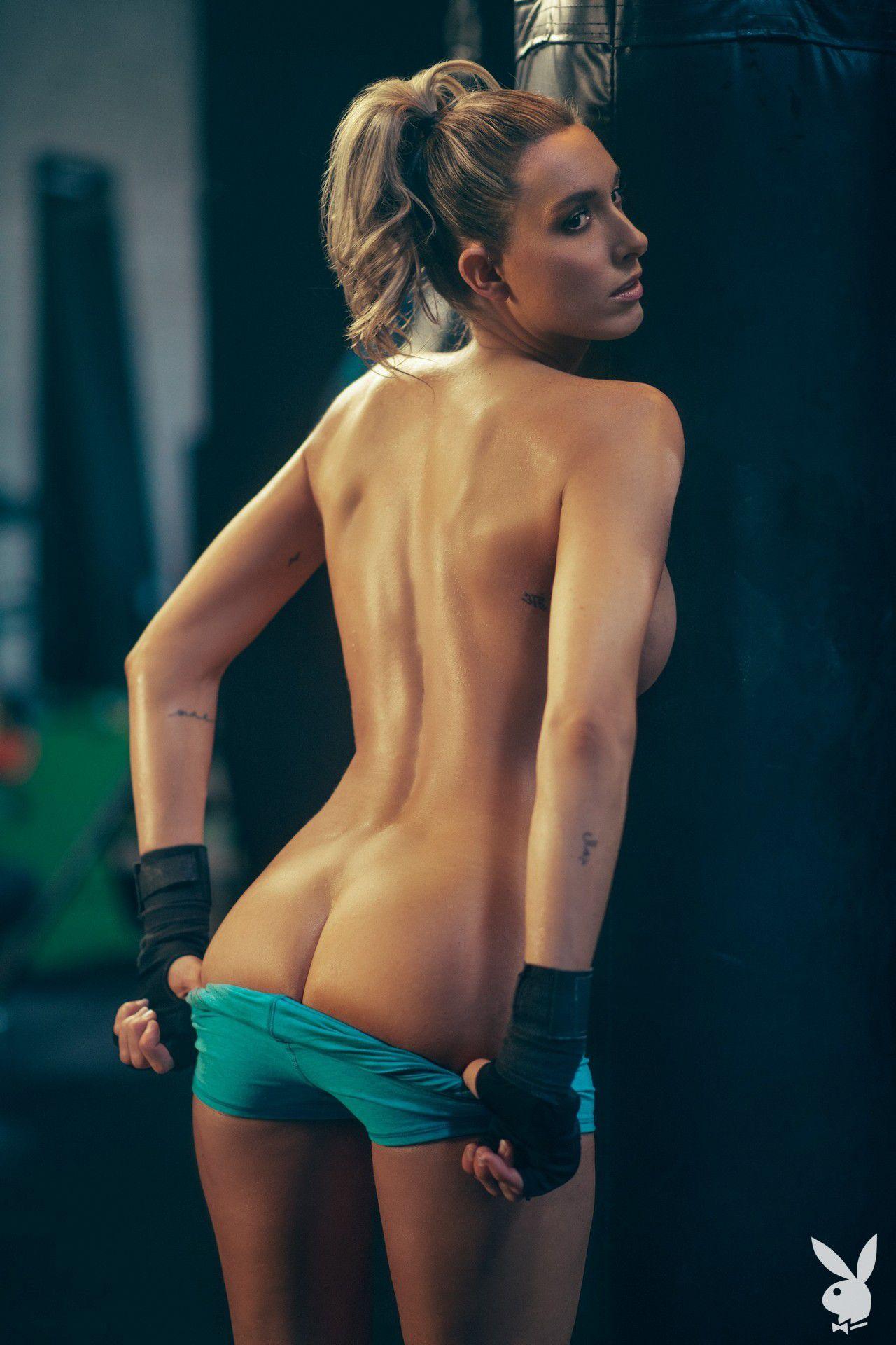 Natalie Mae Topless