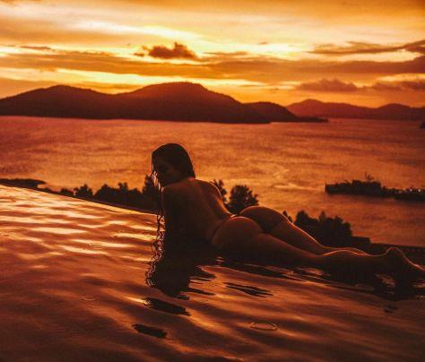 Demi Rose Mawby Naked Photos