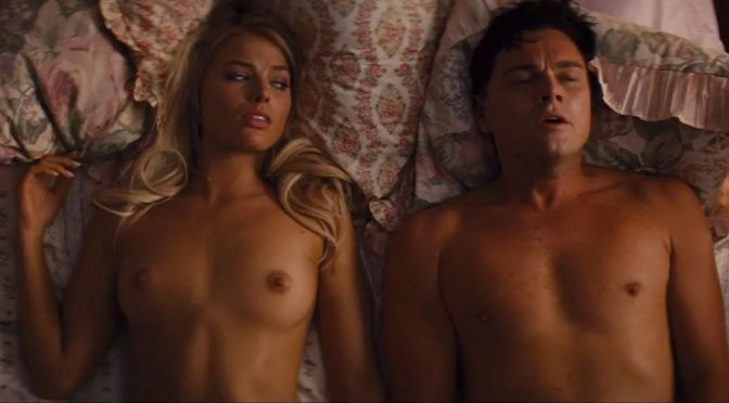 Margot Robbie, Cara Delevingne, And Suicide Squad Girls Nude!