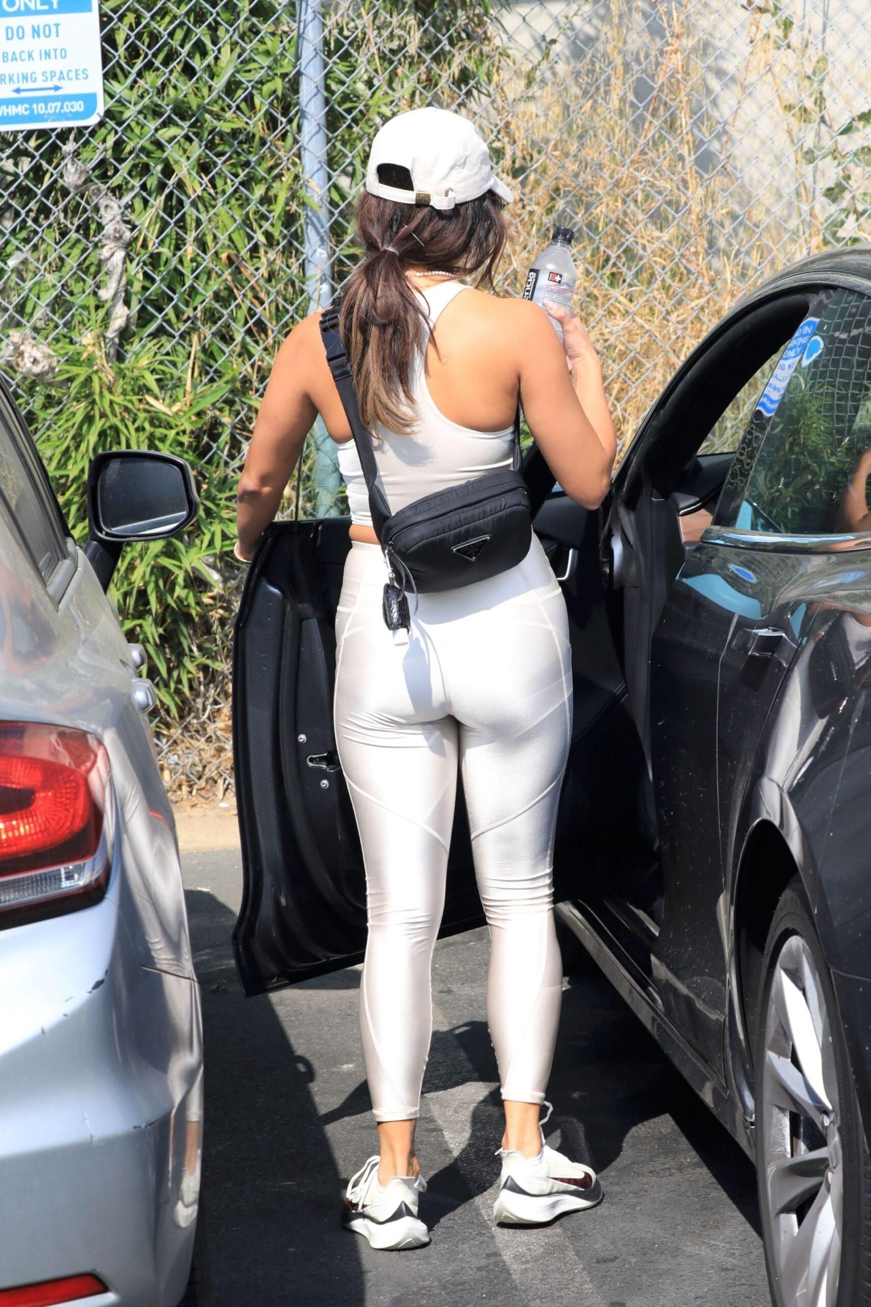 Vanessa Hudgens Pokies And Sexy Ass