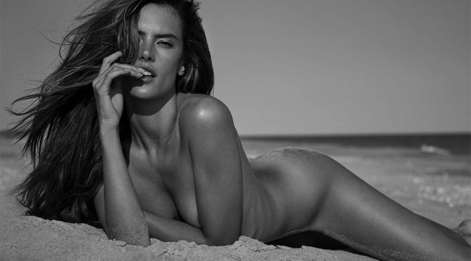 Alessandra Ambrosio's Naked Body and Other Sexy Links!