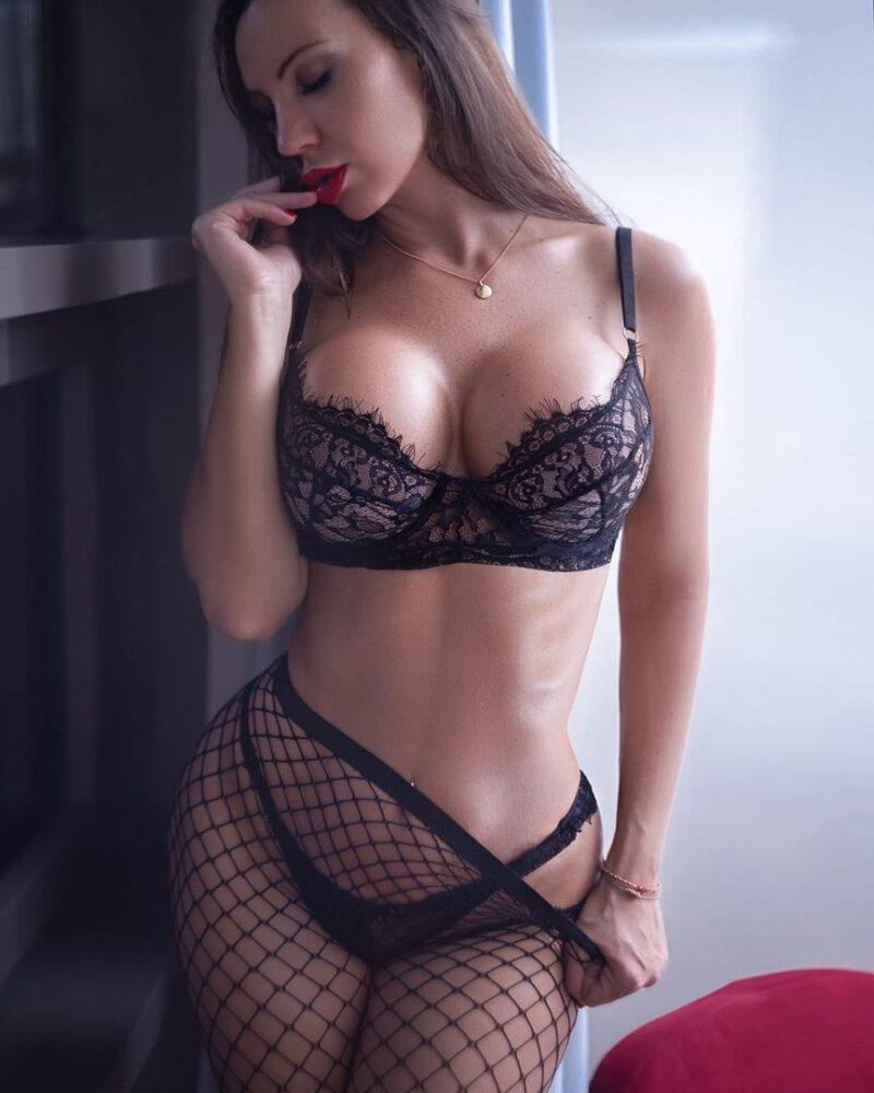 Gayana Bagdasaryan Hot Ass And Tits