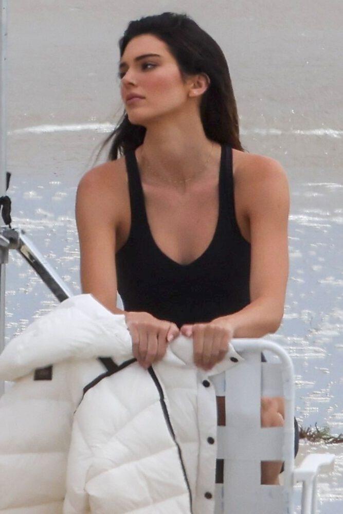 Kendall Jenner Fantastic Ass