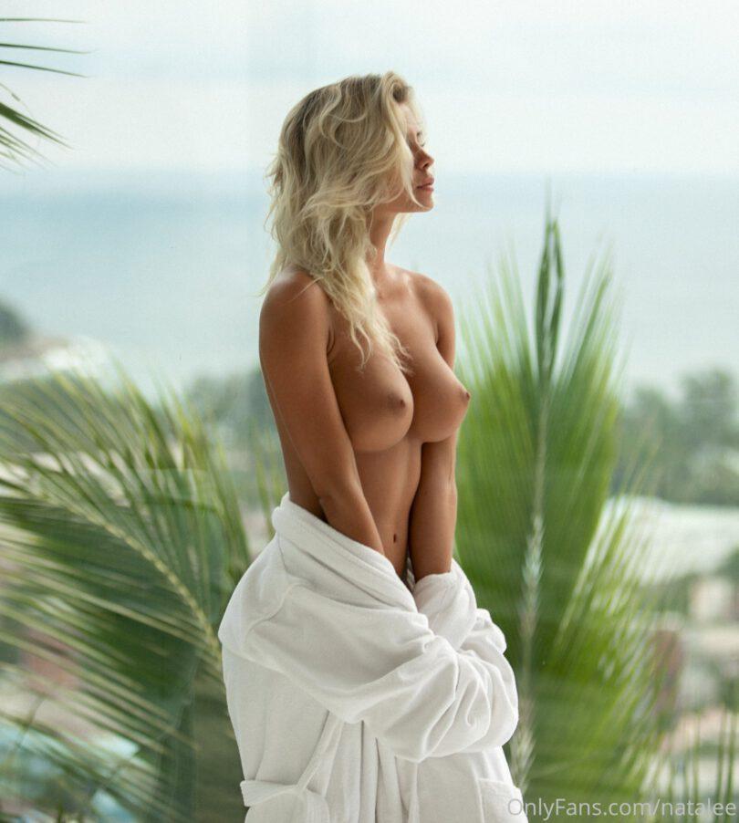 Nata Lee Perfect Tits