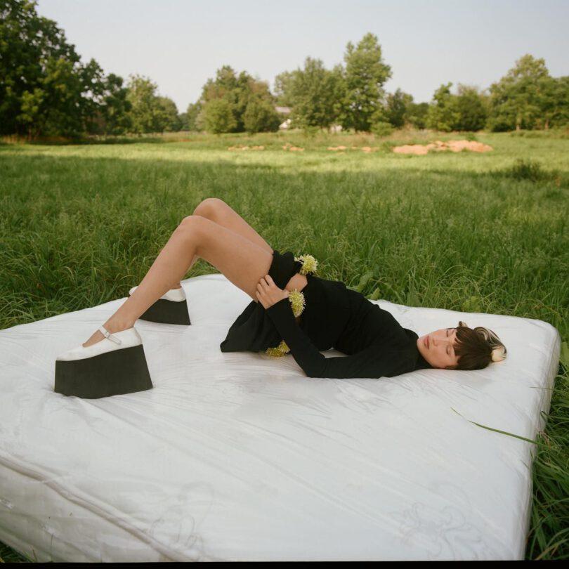 Bella Hadid Sexy Photoshoot