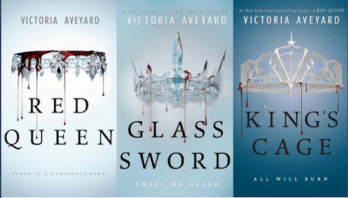 Image result for The red queen victoria aveyard