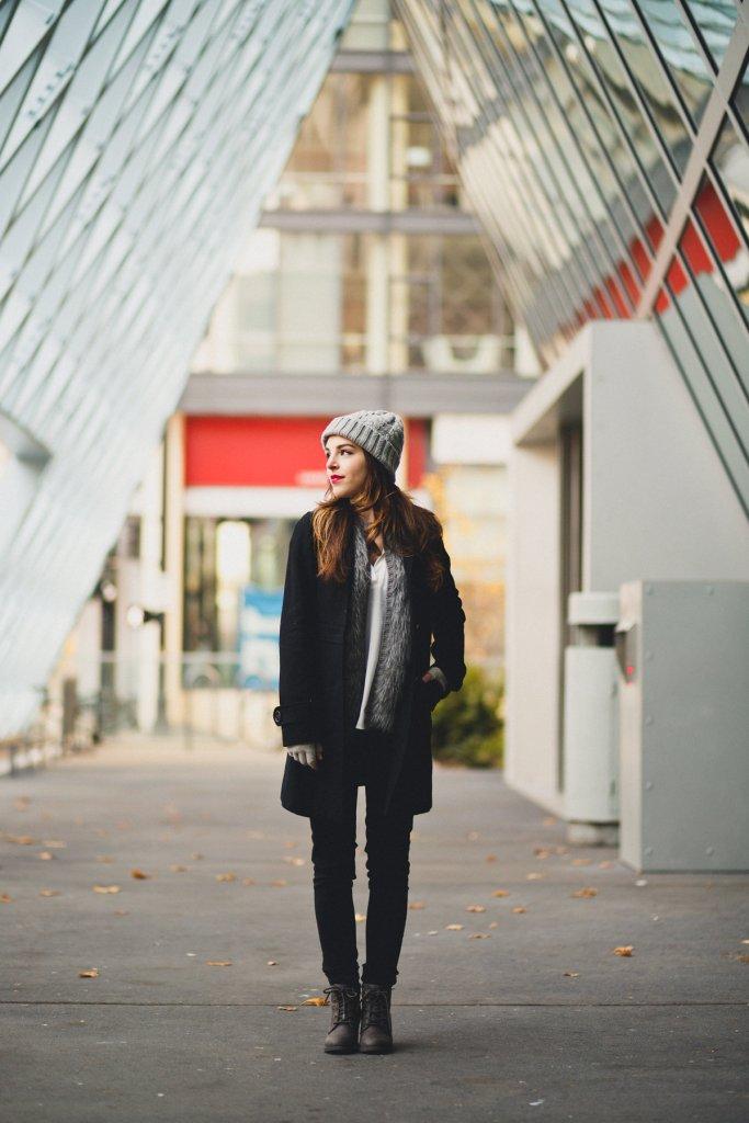 Seattle Fashion Blog