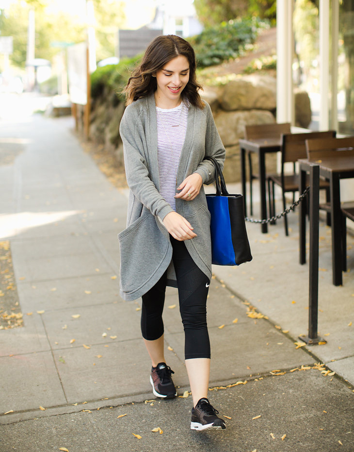 5 Ways to Rock Athleisure Without Looking Lazy
