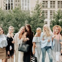 Seattle Fashion Bloggers and Influencers