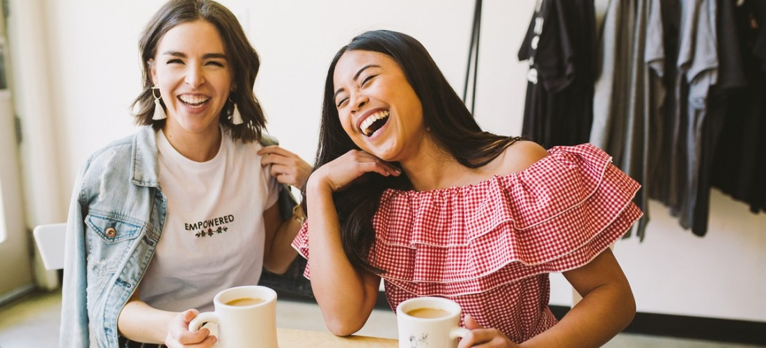 How to build a network of girl bosses (2)