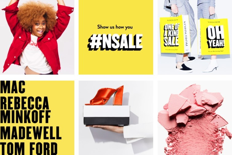 5dab4acfca The Best of the 2018 Nordstrom Anniversary Sale Under  100