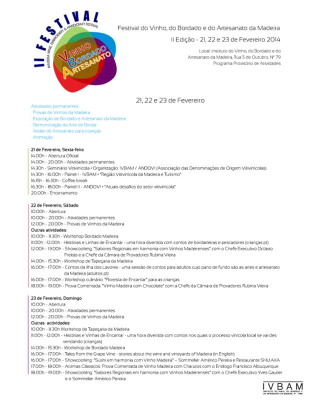 programa_II-Festival-do-Vinho-do-Bordado-e-do-Artesanato-da-Madeira