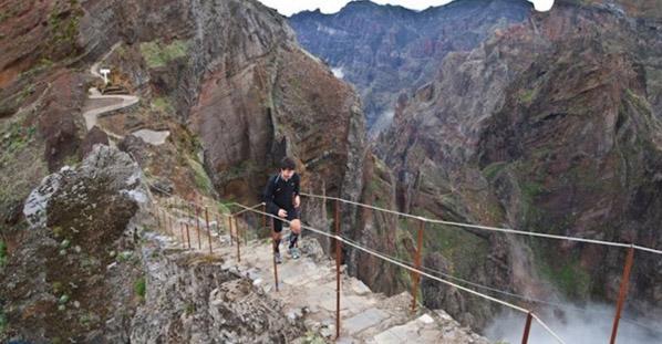 Madeira Island Ultra Trail