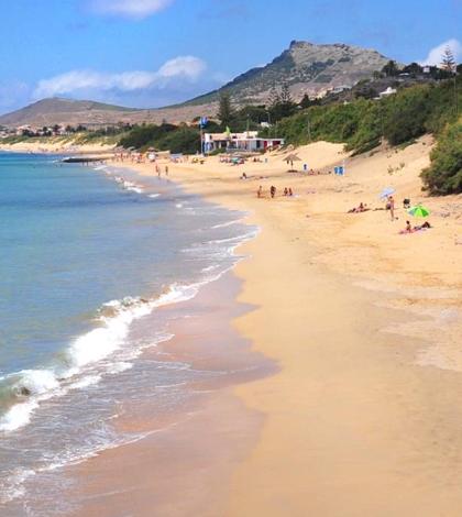 praiadoportosanto