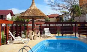 Hotéis e Pousadas na Barra da Lagoa