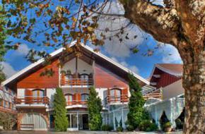 villa capivary
