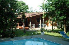 Hotéis e Pousadas em Guaraqueçaba