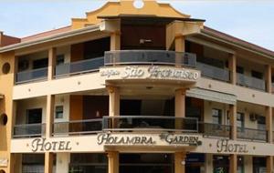 Hotéis e Pousadas em Holambra
