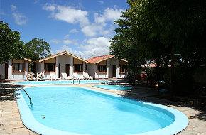 Hotéis e Pousadas em São Lourenço do Sul