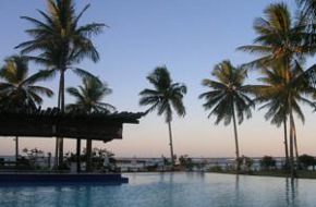 Hotéis e Pousadas na Quarta Praia
