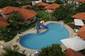 Hotéis e Pousadas em Euclides da Cunha