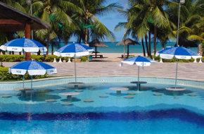 Hotéis e Pousadas na Praia de Burgalhau