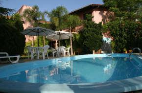 Hotéis e Pousadas na Praia da Daniela
