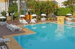 Hotéis e Pousadas em Atibaia