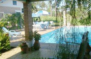 Hotéis e Pousadas em Salesópolis