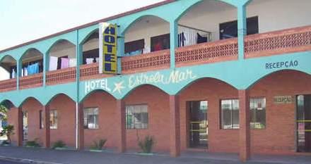Hotéis e Pousadas em Curumim