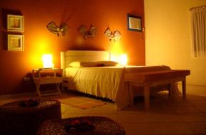 Hotéis e Pousadas na Praia de Tatuamunha