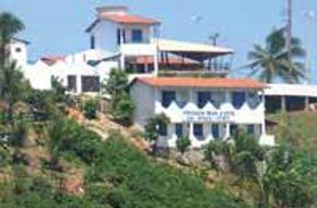 Hotéis e Pousadas na Praia dos Castelhanos