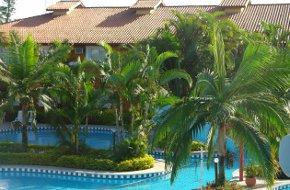 Hotéis e Pousadas em Paranaguá