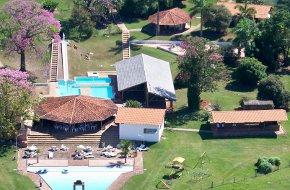 Hotéis e Pousadas em Ibirá