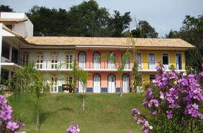 Hotéis e Pousadas em São Luíz do Paraitinga