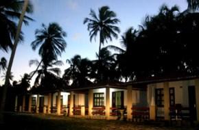 Hotéis e Pousadas em Rio do Fogo