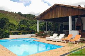 Hotéis e Pousadas em Cunha