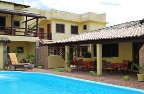 Hotéis e Pousadas em Barra de São João
