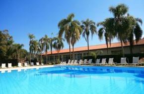 Hotéis e Pousadas em Amparo