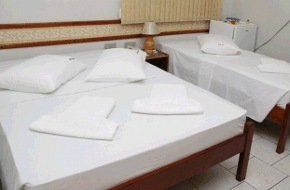 Hotéis e Pousadas de Araguari