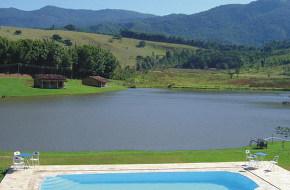 Hotéis e Pousadas em Joanópolis