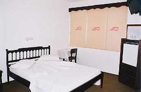 Hotéis e Pousadas em Capão Bonito