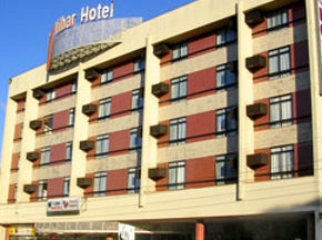 Hotéis e Pousadas em Ivaiporã