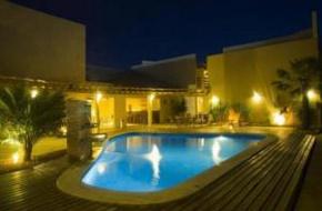 Hotéis e Pousadas em Mossoró