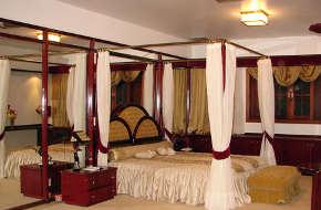 Hotéis e Pousadas em Santa Rita do Passa Quatro