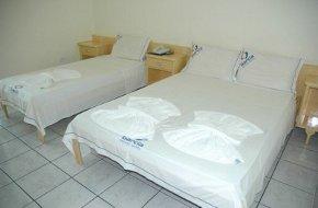 Hotéis e Pousadas em Sinop