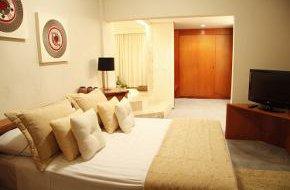 Hotéis e Pousadas em Umuarama